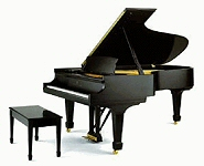 Piano Tuning - Grands & Uprights - all makes and models
